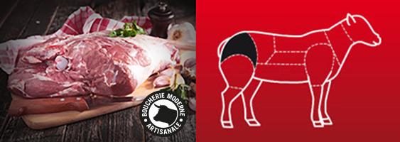 Recette Jardinière d'agneau de la Boucherie Moderne