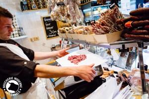 Que vous soyez mordus de viande ou non, vous trouverez toujours une raison pour venir à la Boucherie Moderne !