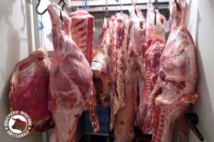 Préparation des viandes dans nos locaux