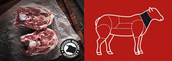Recette Navarin d'agneau de la Boucherie Moderne