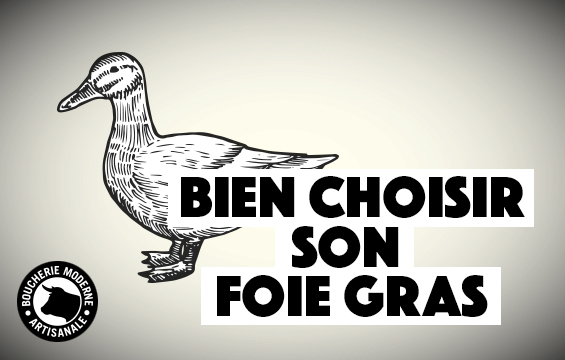 Bien choisir son foie gras